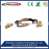 (high qualtiy) MCX male RA to MCX female RG316 GPS Antenna extension cable RG316 15cm for wifi