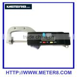 portable digital display thickness gauge TM-601