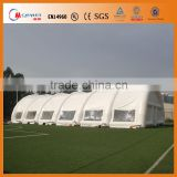 Outdoor cheap steel party wedding marquee dome tent