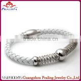 2014 new design wholesale permanent bracelet stainless steel jewelry