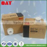 DC14 duplicator ink competable duplicator printing ink for Duplo