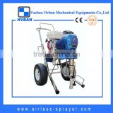 GP-8300 (HVBAN type) Airless paint sprayers,HVBAN airless paint sprayer,airless high pressure paint sprayer