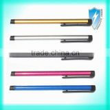 For table PC smartphone New aluminium Slim touch pen stylus
