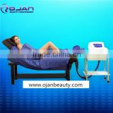 infrared electric blanket leg pressure compression machine pressotherapy machine with infrared made in China
