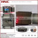 clinical test approved HNC laser physiotherapy equipment hot selling dropshiping high blood pressure laser therapy device