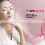 Facial Deep Cleansing Steamer Beauty Machine Facial Electric Steamer,Facial Steamer With Stand
