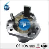 china dalian customized precision machining parts with turning welding anodizing cnc lathe machine 5 axis center service
