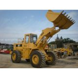Inquiry about Used CAT966F wheel loader