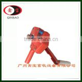 Greenhouse equipment manual hand winch film reeler for agriculture greenhouse