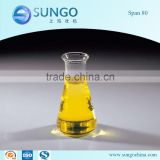 nonionic surfactant emulsifier Span 85