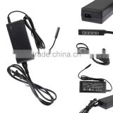 2015 Best Selling 12V 3.6A AC Adapter Cable for Microsoft Surface Pro 2