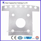 OEM customized DC electric motor silicon steel stator segment lamination