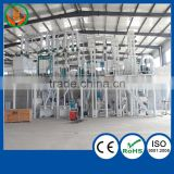 50-200ton/day plantain flour machine/flour processing machine