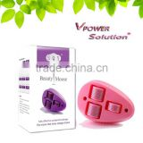 2016 popular derma roller body beauty mouse for sale