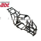 ABT ATV PARTS:ATV FRAME 110cc atv frame frame of ATV