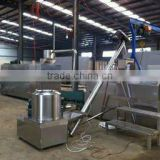 Dried and extruded animal food/pet food/ dog food production line-Jinan chenyang company