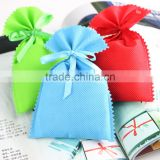 50g Business Gift Plush Toy Bamboo Charcoal Bag