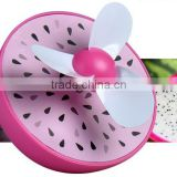 wholesale small plastic cheap mini fan,Customized plastic portable mini fan, plastic portable electric handheld fan
