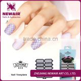 Wholesale New Arrive Nail art stamping Plate Best Quality