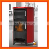 Hot!! Modern 9kw Wood Pellet Stoves With Oven