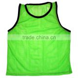 Mesh Fabric Sportswear Manufacturer Men / Women Multiple Colors Scrimmage Training Vests In Bulk
