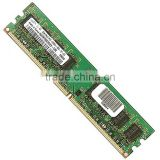 Used 500 MB DDR2 RAMS PC2-5300 240-Pin DIMM Major