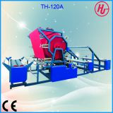 TH-120A Foam-Fabric Laminating Machine