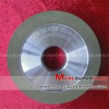 1A1  Resin bond diamond&CBN grinding wheel for crankshaft and camshaft