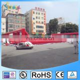 Customized Inflatable PVC Football Field Inflatable Soccer Dummy Inflatable Soccer Trainning Dummy for Sports Game