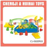 OEM Manufacturer children intelligent novelty toy custom board game