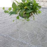 Reno Gabion Mattress , Gabion Wire Mesh Boxes For Slope Stabilization