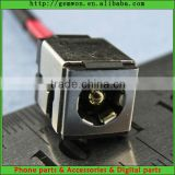 new DC jack PJ246 for Asus K50 P50 X5DC series dc power jack with cable Socket plug connector