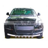 FRONT BUMPER GUARD FOR AUDI Q7 06-09