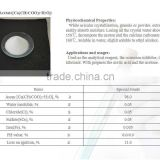 High Purity 98%min Calcium Acetate 200-540-9 Ca(CH3COO)2 Selling