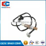 New Auto Oxygen Sensor For Toyota Corolla Axio Fielder 89465-12840 8946512840 Air Fuel Ratio Lambda Sensor