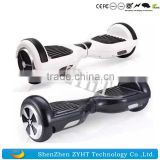 250W 36V colorful CE/ROHS Certification 6.5inch electric foot scooter self balancing                                                                         Quality Choice