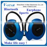 Alibaba Express New product made in china Wireless bluetooth headset two way radio