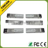 low price 20km 1.25g single fiber single mode bidi wdm sfp module
