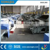 sheep wool carding machine/ Carding Machine for High Pile/fiber cotton automatic feeding machine 160708