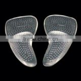 GEL arch support orthotic Insert insole ARCHSUPPORT INSOLE 001