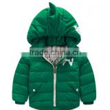 soft and warm children winter coat baby girls clothes for winter Down jacket