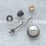 High pressure water jet pump parts stainless needle