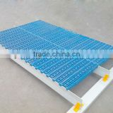 Stable Enough FRP Triangle Suppot Beam Widely Used in Pig Farm Design Pig Pen Construction