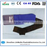 Hot & Cold Shoulder Wrap / Reusable Hot / Cold Compress Gel Pack in GuangDong