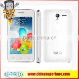 P1 4.0 inch Spreadtrum SC6531c android phone made in china