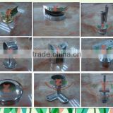 Stainless Steel Balustrade Fitting/Accessary