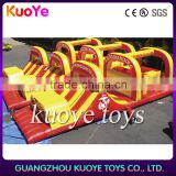 inflatable obstacle games,backyard inflatable obstacle,kids obstacle inflatable