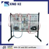 Vocational Education XK-WCC1 Type Water Cooling Refrigeration Maintence Training Water Cooling Lab Equipment