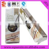 Cheap price high quality heat sealed coffee bags/laminated coffee bags/foil coffee packaging