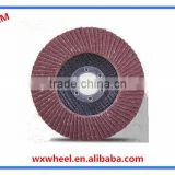 China Zirconia Flap Disc Polishing wheel